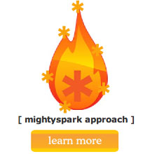 Mightyspark Approach